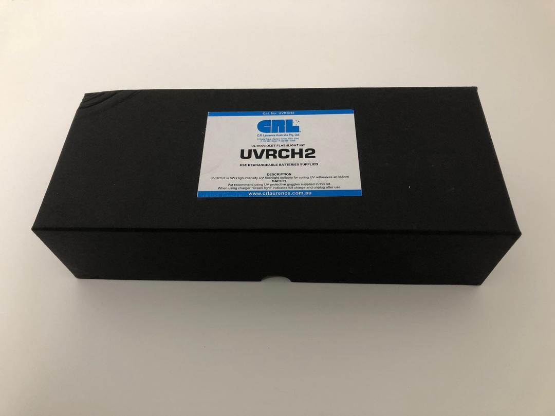UV Adhesive Battery Curing 5W Lamp Kit image 3
