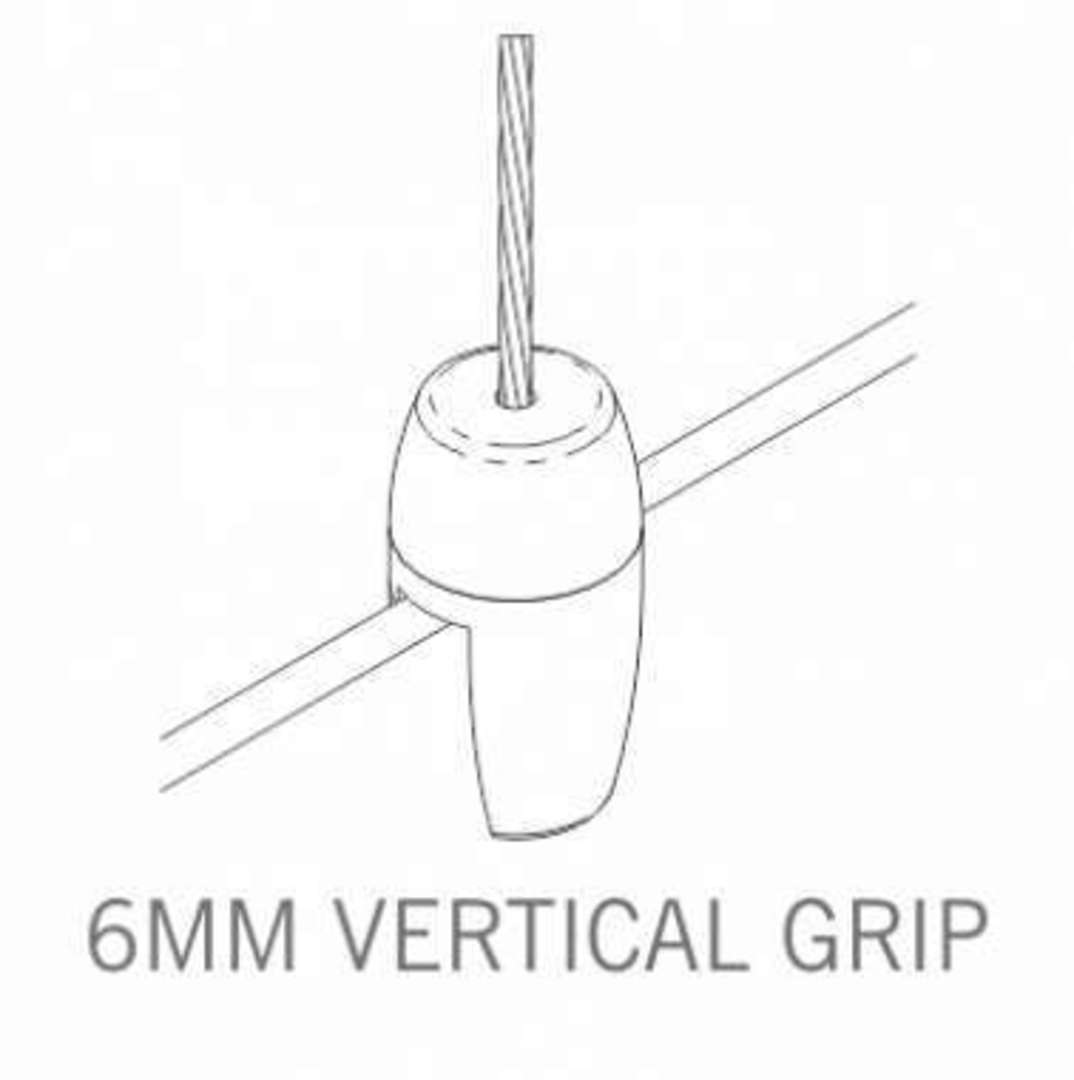 Axis Vertical Grip 6mm image 2