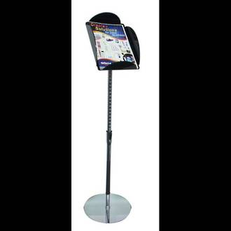 Catalogue Dispenser Floor Stand
