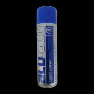 BLU-GLU 500ml Contact Adhesive