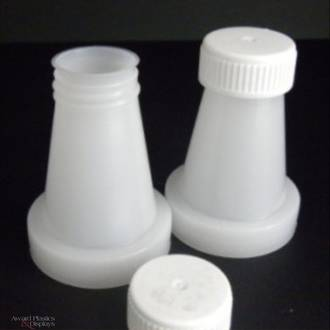 Can Pourer Spout w/ Cap 0.5L & 4.0L Tins
