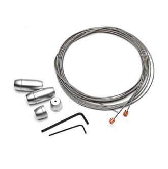 Axis Floor to Ceiling Kit - 5m Wire