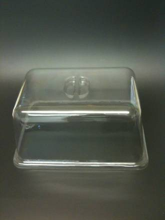 High Type Lid for Tray 004/005