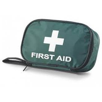 Site Safety Box First Aid Kit