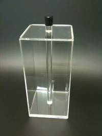Large Straw Dispensers 240H