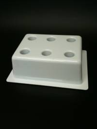 Ice Cream Cone Holders (Mould)