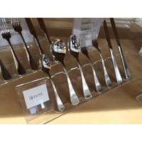 7 Piece Cutlery Display Stand