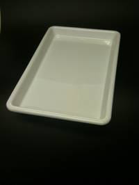 (Bloom-W) Meat Blooming Tray White