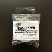 Filmglaze Extra Double Sided Tape Roll