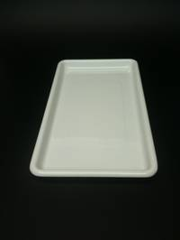 (Tray-026-ABSW) Tray 026 White