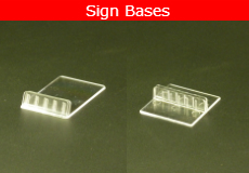 Sign Bases