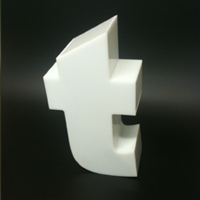 Fab3DLetter
