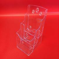 DLE 3-Tier Brochure Holder