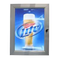 A2 Outdoor Lockable Light Box