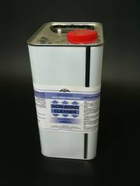 Acrylic Cleaner 4L Tin