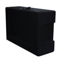 Site Safety Box Black